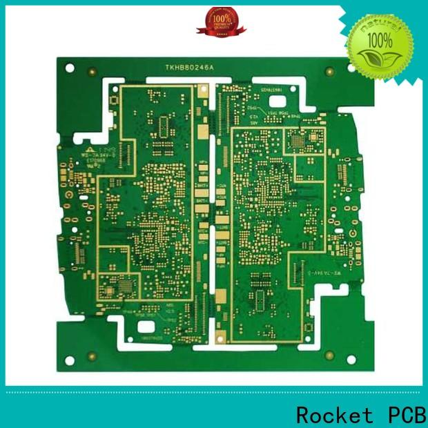 customized pcb circuit board board density at discount