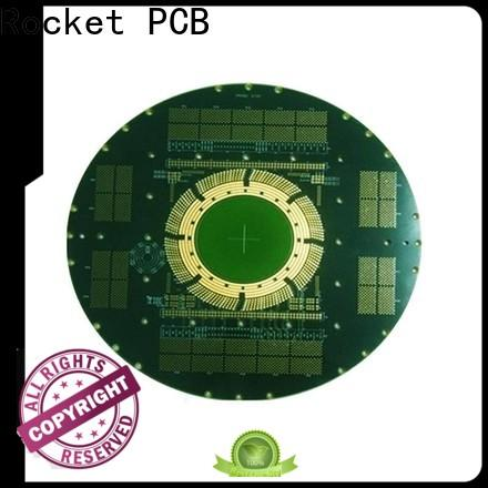 integrated pwb board integrated substrate for sale