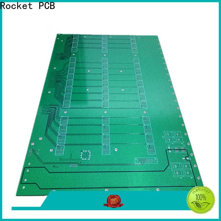 Rocket PCB format large pcb prototype board board smart house control