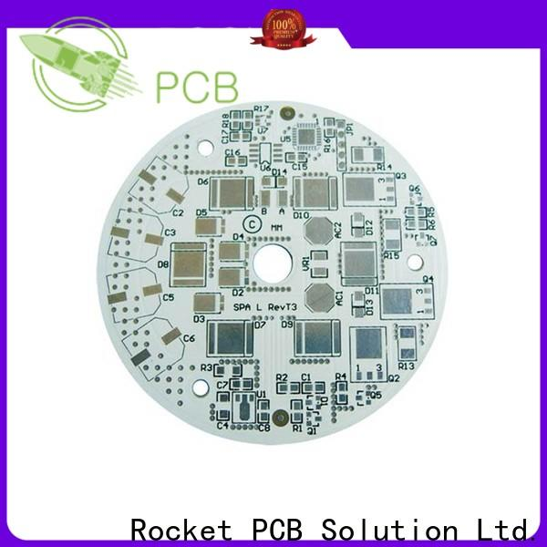 Rocket PCB hot-sale led pcb light-weight for equipment