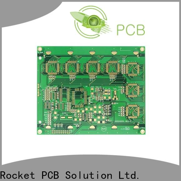 Rocket PCB high-tech multilayer pcb board at discount for wholesale