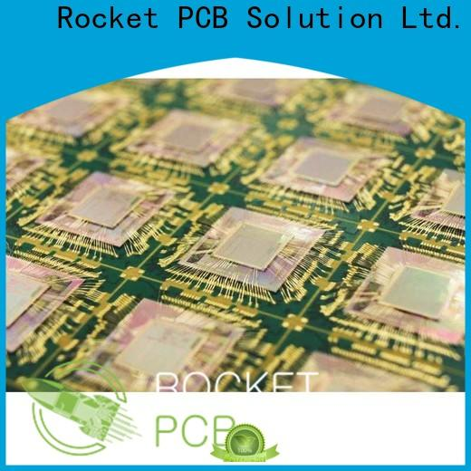 Rocket PCB hot-sale aluminum wire bonding process wire for digital device