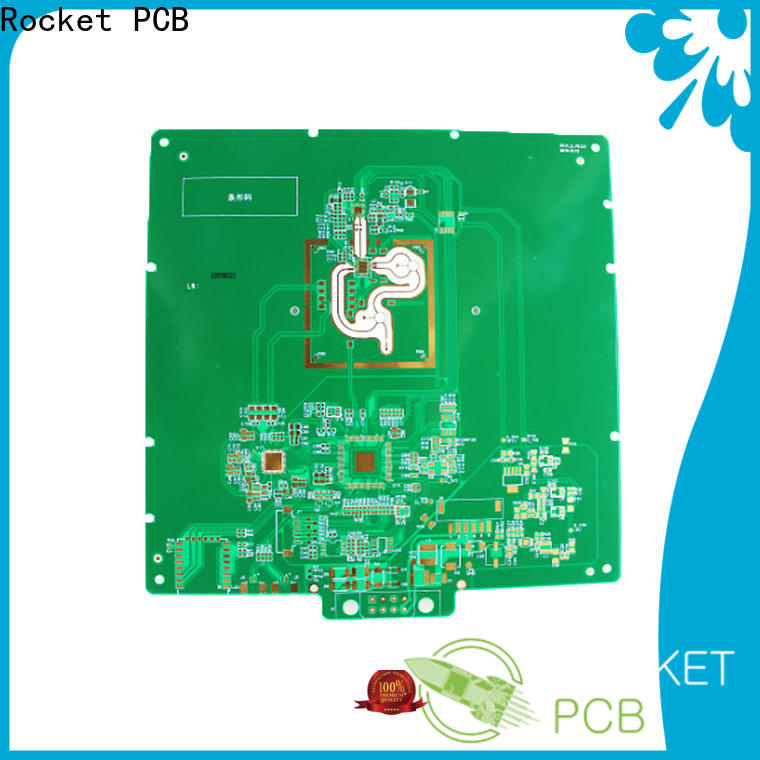 mixed circuit board mixed structure for electronics