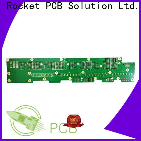 Rocket PCB smart control order custom pcb rocket at discount