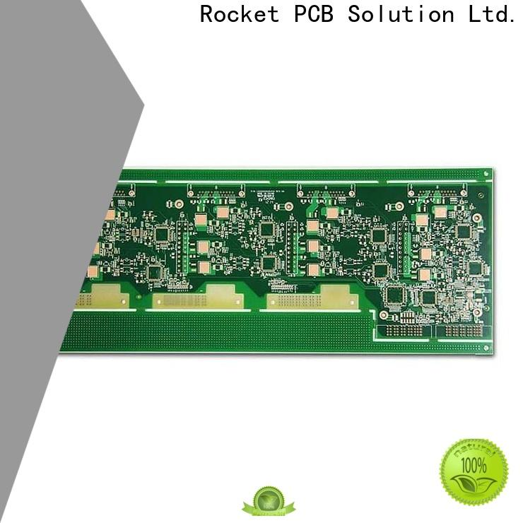 open pcb board fabrication pth depth at discount