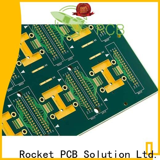 Rocket PCB rigid pcb board thickness cavities for pcb buyer