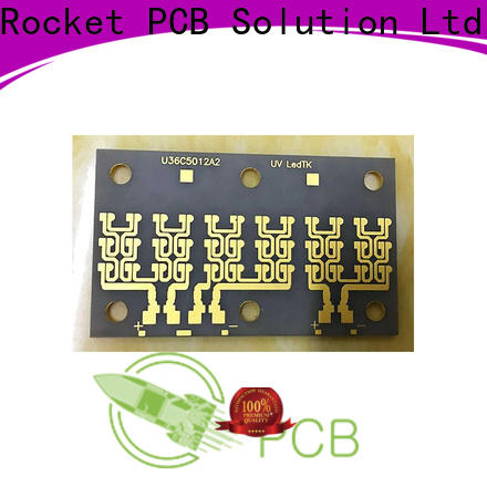 Rocket PCB material ceramic pcb substrates for base material
