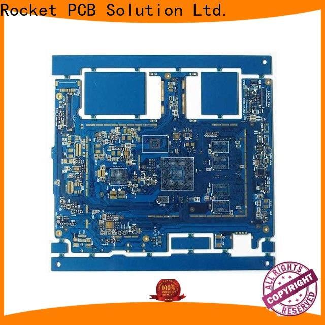 Rocket PCB HDI PCB maker board at discount
