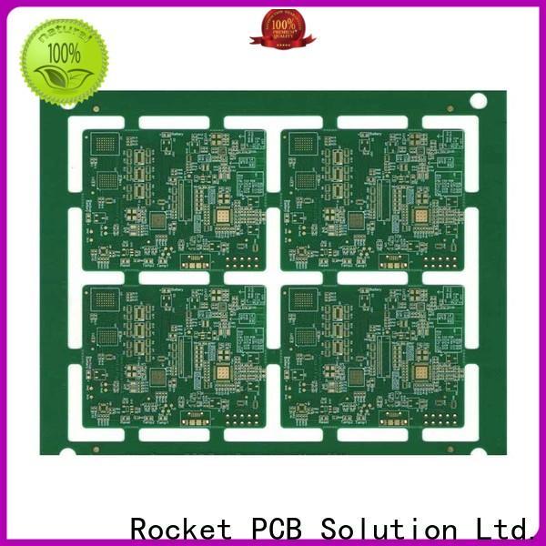 Rocket PCB density HDI PCB board at discount