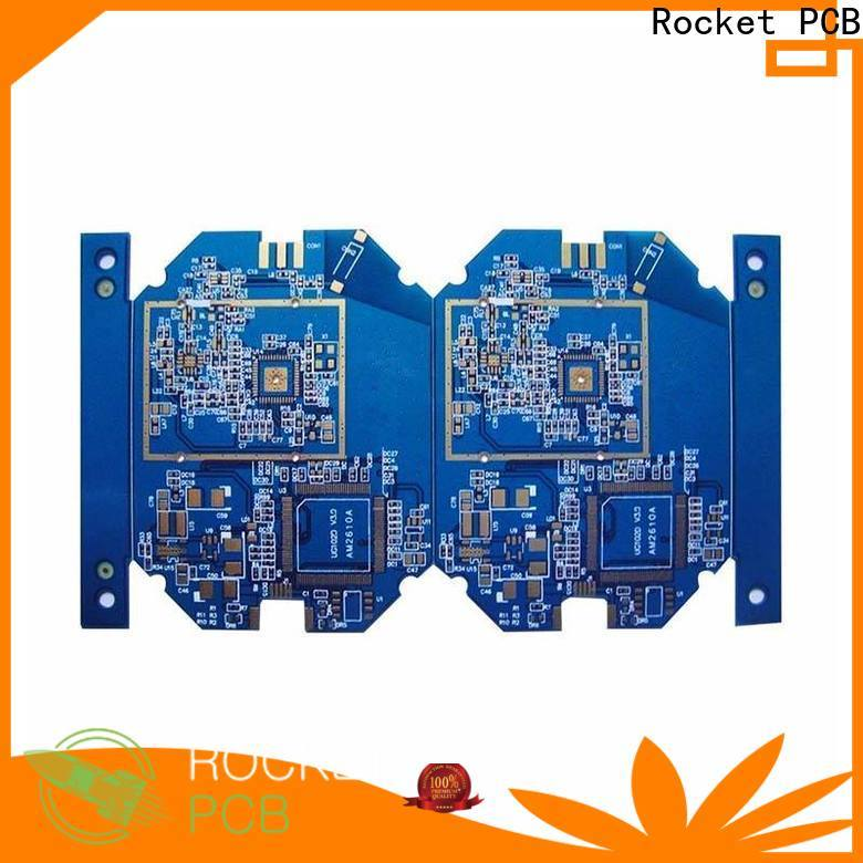 high-tech multilayer pcb board high quality top-selling for wholesale