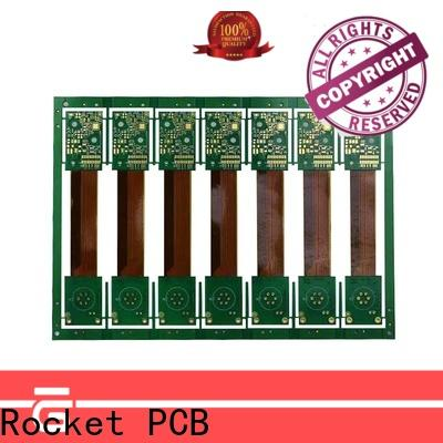 Rocket PCB hot-sale rigid flex pcb manufacturers circuit industrial equipment