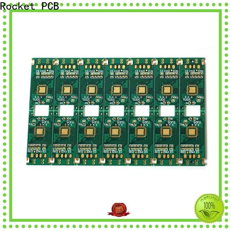 high-tech Multilayer PCB high quality for sale
