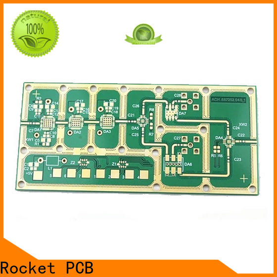 Rocket PCB multilayer cavity pcb board at discount