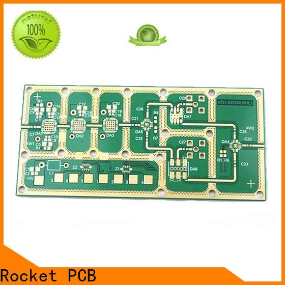 Rocket PCB multilayer cavity pcb board at discount