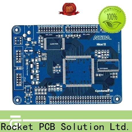 double single sided printed circuit board custom bulk production digital device