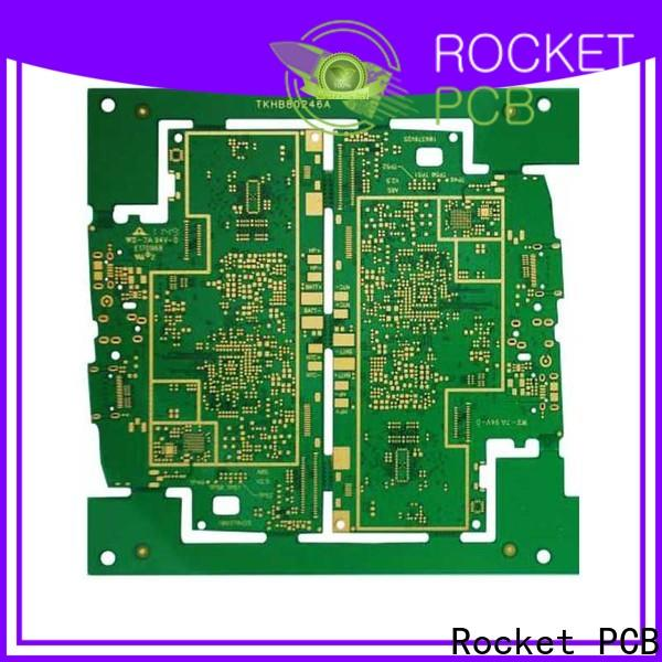 free sample fr4 pcb multistage board interior electronics