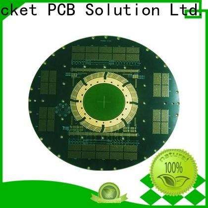 Rocket PCB top quality pcb industry pcb for sale