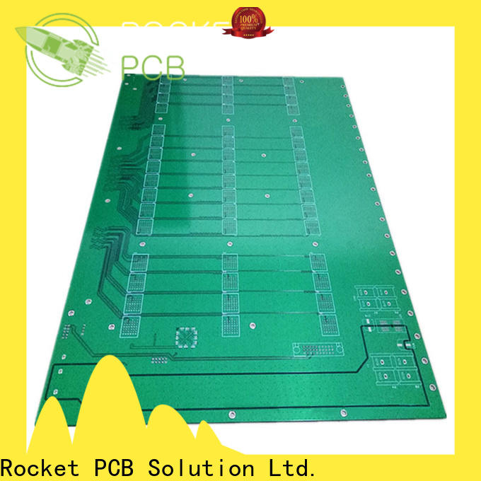 Rocket PCB super china pcb prototype circuit smart house control