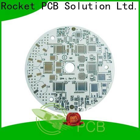 aluminum aluminum pcb custom circuit for digital device