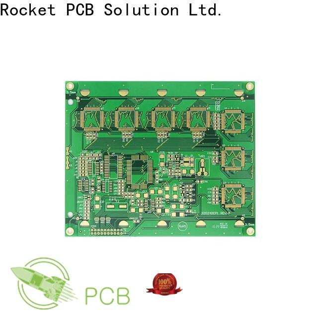 Rocket PCB top brand multilayer pcb manufacturing board fabrication for sale