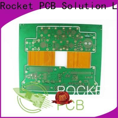 wholesale rigid flex pcb manufacturers rigid for instrumentation