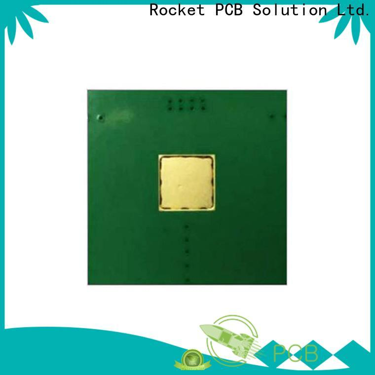 Rocket PCB metal printed circuit board technology board medical equipment