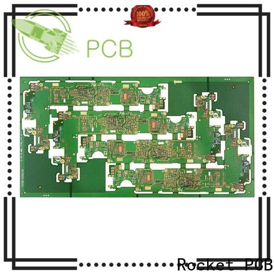 multi-layer double layer pcb at discount bulk production