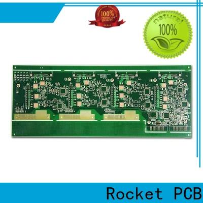Rocket PCB on power circuit board board for sale