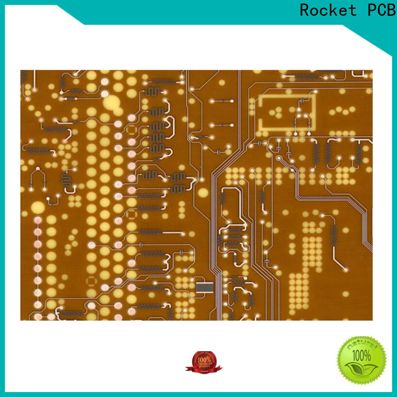 Rocket PCB high-tech prototype pcb pcb at discount