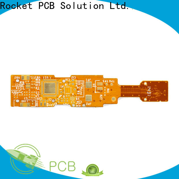 multilayer pcb flex multi-layer high quality for digital device
