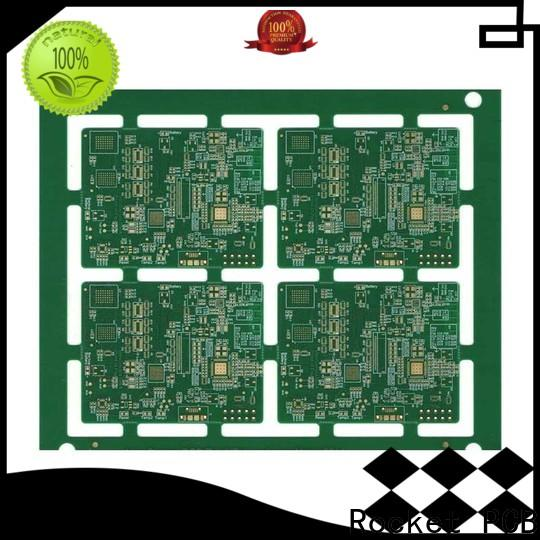 customized pcb hdi customized prototype interior electronics