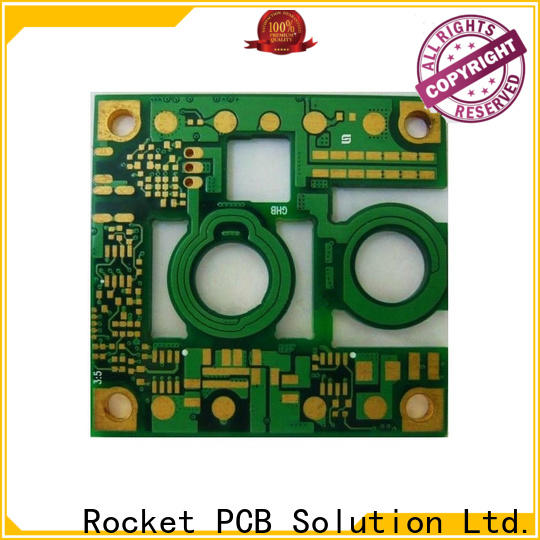 copper thick copper pcb thick power board for digital product