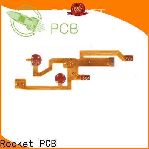 Rocket PCB pi pcb flex medical electronics
