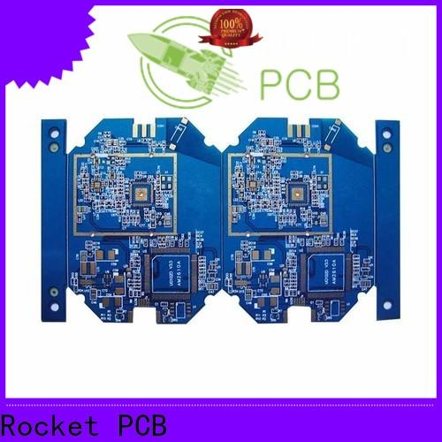 Rocket PCB multilayer pcb manufacturing board fabrication for sale