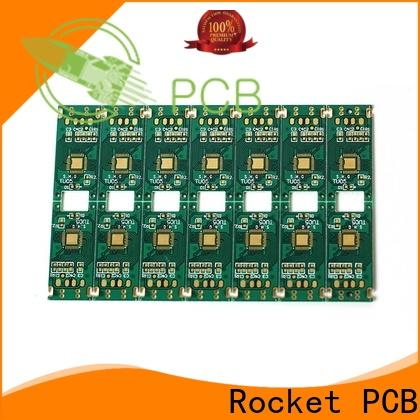 Rocket PCB top brand high speed PCB top-selling for wholesale