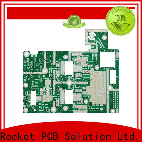 Rocket PCB board high frequency pcb hot-sale instrumentation