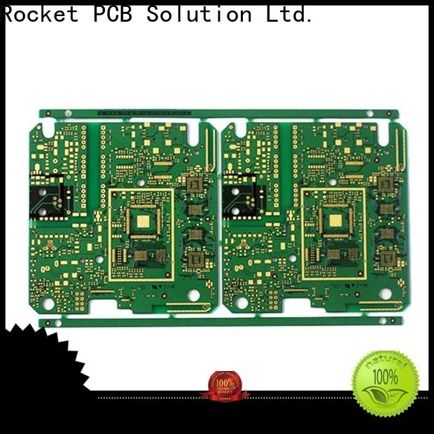 stacked any-layer pcb at discount pcb bulk production