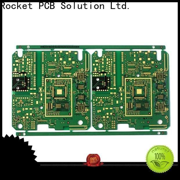 stacked any-layer pcb at discount pcb bulk production