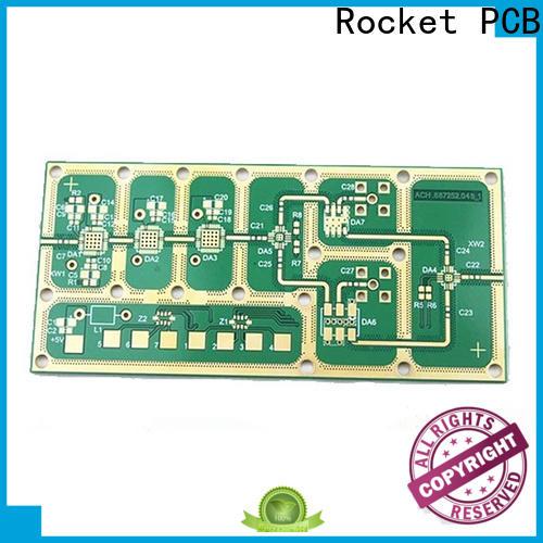 open pcb board fabrication multicavity board at discount