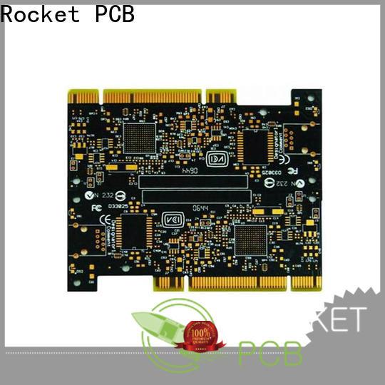Rocket PCB popular equal length pcb for import