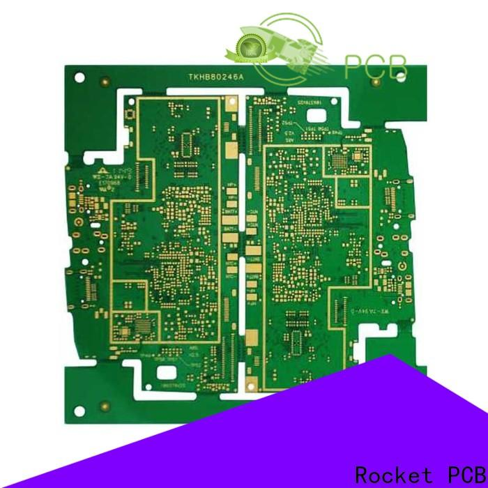 Rocket PCB pcb hdi board wide usage