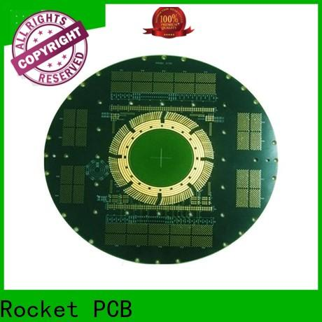 packaging metal core pcb packaging circuit for wholesale