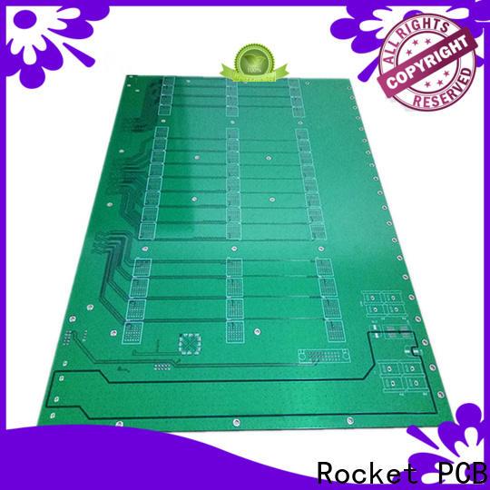 Rocket PCB format large PCb format smart house control