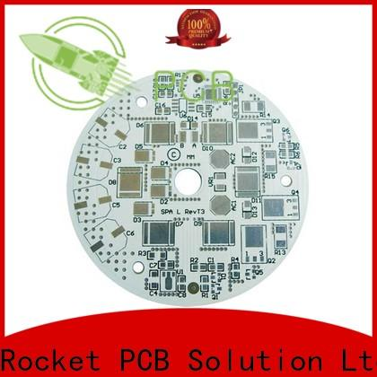 printed aluminum circuit board popular led for equipment