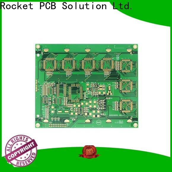 Rocket PCB multi-layer Multilayer PCB IOT