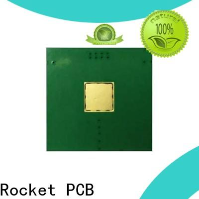 Rocket PCB metal printed circuit board technology board medical equipment