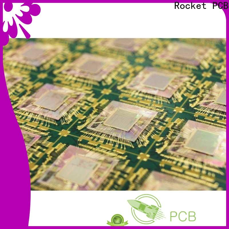 Rocket PCB wholesale aluminum wire bonding process wire for digital device