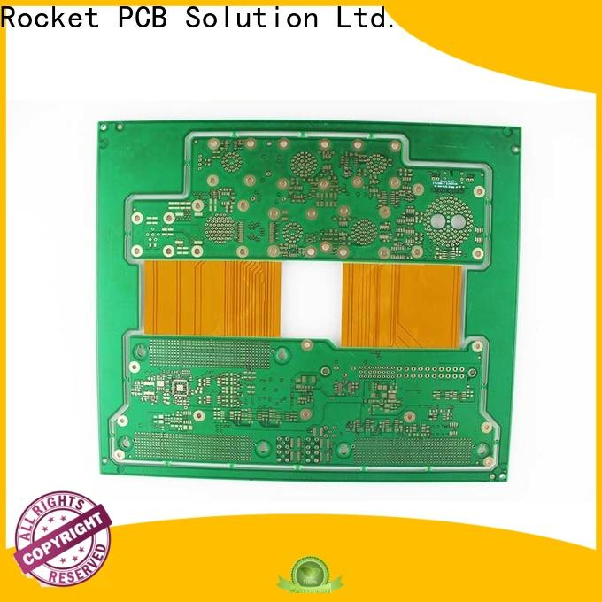 Rocket PCB pcb rigid flex board top selling industrial equipment