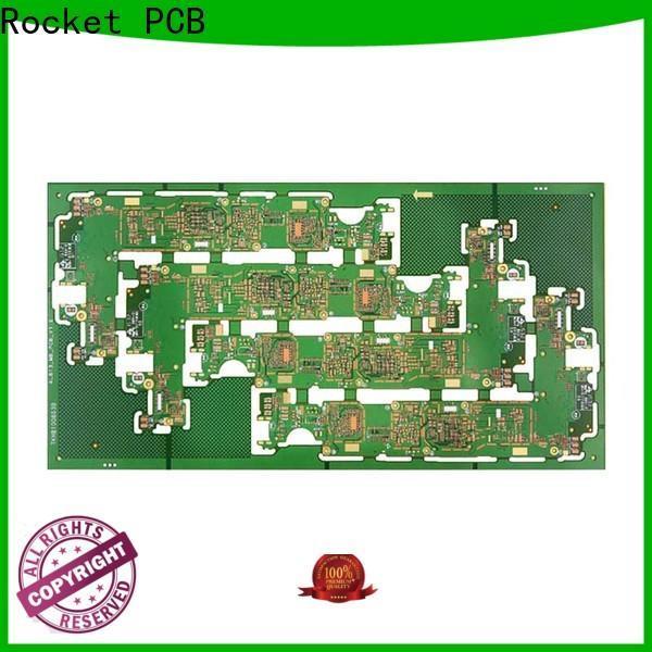 Rocket PCB hot-sale any-layer pcb layer bulk production