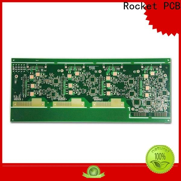 Rocket PCB multicavity pcb board thickness board for pcb buyer